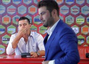 Noi săgeți ale lui Adrian Mutu către Dinamo: