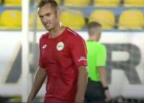 EXCLUSIV Reacția conducerii Chiajnei după gestul făcut în meciul cu Juventus:
