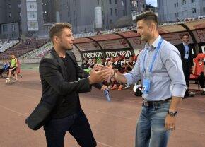 """Bratu anunță transferuri și a comentat situația lui Nemec: """"E posibil orice"""""""