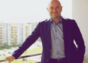 """EXCLUSIV De la măturător la """"Regele locuințelor"""" » Dezvăluiri INCREDIBILE despre noul investitor de la CFR Cluj: merge cu elicopterul la muncă și """"a vândut apartamente de 350 de milioane de euro""""!"""