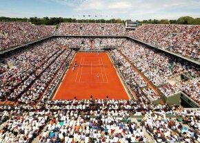 ROLAND GARROS.  Schimbări majore la Roland Garros 2018 » Ce noutăți au pregătit organizatorii pentru al doilea Grand Slam al anului