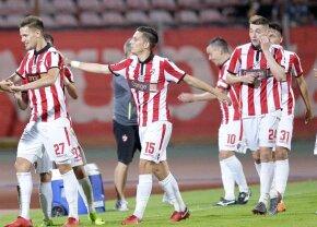 DINAMO - FC VOLUNTARI 2-0 // Mutu, repetent la primul meci tare ca antrenor » Ce dinamoviști nu au impresionat cu FC Voluntari