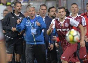 EXCLUSIV Planul pus la cale de CFR Cluj! Schimbări masive după câștigarea campionatului: un președinte nou + cine vine după Dan Petrescu