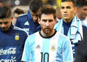CAMPIONATUL MONDIAL 2018. Argentina apelează la tradiție! Ce fac