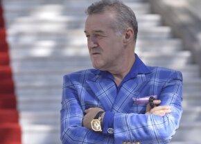 Gigi Becali e fazanul Europei » Situația jenantă în care se află FCSB