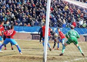U CRAIOVA - AFC HERMANNSTADT // EXCLUSIV Antrenorul sibienilor vrea să producă surpriza în finală: