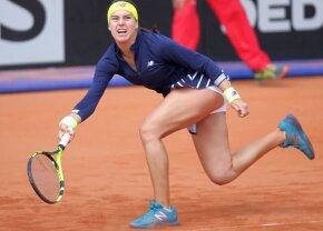 WTA NURNBERG // Alertă înainte de Roland Garros! Sorana Cîrstea s-a retras de la Nurnberg, iar prezența la Paris poate fi în pericol