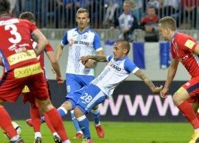Ultimul meci pentru Mitriță? Dezvăluiri de ultim moment: o echipă de top din La Liga e pe urmele starului Craiovei