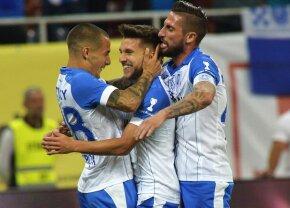 FINALA CUPEI ROMÂNIEI // liveTEXT + VIDEO și FOTO AFC Hermannstadt și U Craiova joacă ACUM pentru trofeu