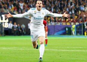 Va fi cel mai scump transfer din istorie! Ofertă COLOSALĂ pentru Gareth Bale după finala Champions League