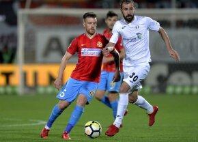 Transfer important pentru AFC Hermannstadt » Nou-promovata s-a înțeles cu un fost campion al României