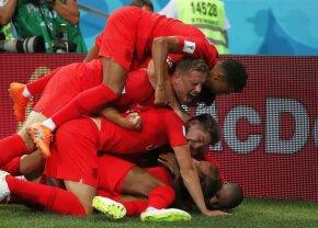VIDEO+FOTO Hurricane » Tunisia - Anglia 1-2. Harry Kane a salvat Anglia de la un rezultat-surpriză la Mondial!