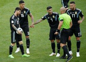 """Maradona a răbufnit! Atac brutal după ce Argentina s-a făcut de răs în Islanda: """"Să nu ma vină în țară dacă va continua așa"""""""