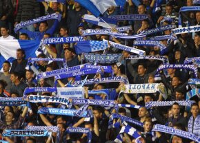 Haosul la zi: cine și ce are la Craiova » Sunt 3 echipe, însă doar una are palmaresul