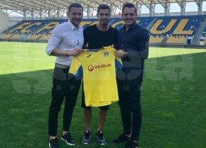 EXCLUSIV Transfer oficial pentru Petrolul! A adus unul dintre cei mai în formă jucători din sezonul trecut din Liga a 2-a