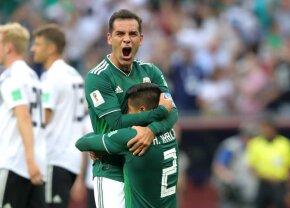 Renegatul de la CM 2018 » Acuzat că spală bani pentru cartelurile mexicane, Rafa Marquez nu poate nici măcar să bea aceeași apă ca restul echipei