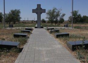 CORESPONDENȚĂ DIN RUSIA // Reportaj impresionant » Umbra celei mai mari tragedii românești: Stalingrad! 150.000 de soldați români sunt îngropați aici
