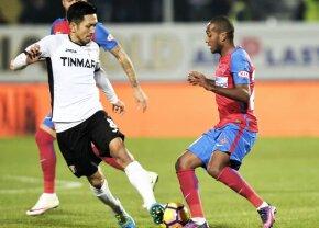 Dinamo, ofertă surprinzătoare pentru un fotbalist de la rivală » Răspunsul jucătorului și ce oferte mai are