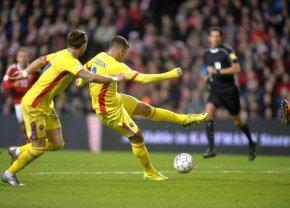 Mutare-surpriză pregătită în fotbalul românesc! Familia unui internațional român poate prelua o echipă de tradiție