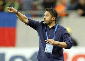Claudiu Niculescu, aproape de a prelua o formație-surpriză din Liga 1: