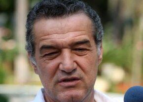 Reacția lui Gigi Becali după tragerea la sorți de azi » Semnal de alarmă tras de finanțatorul FCSB