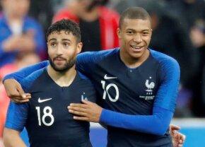 Real Madrid şi-a fixat o nouă ţintă! Trupa de pe Bernabeu vrea un francez de la Campionatul Mondial