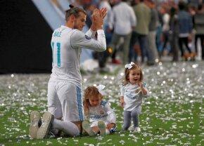 Condiţia ca Gareth Bale să rămână la Real Madrid » Impresarul a dezvăluit marea dorinţă a galezului