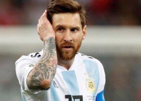 Pablo Zabaleta, drastic cu Argentina: