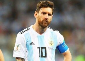 Argentina se poate califica în optimi prin tragere la sorți » Scenariul NEBUN prin care Messi poate continua lupta pentru trofeu