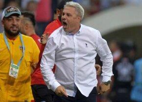 EXCLUSIV Șumudică a transferat de la FCSB » Care e primul român pe care l-a adus la Al Shabab