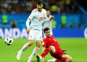 Poate fi cel mai scump transfer după Mondial » Ofertă COLOSALĂ pentru Marco Asensio