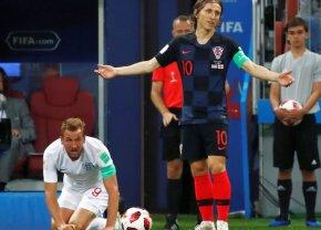 """Un om din fotbalul românesc îl critică pe Luka Modric, candidat la Balonul de Aur » Îl compară cu Bănel Nicoliță: """"Era să provoace stopuri cardiace"""" » Ești de acord cu el?"""