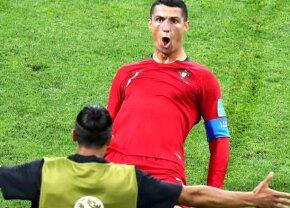 Juventus nu a fost prima opțiune » Cu ce club a discutat prima dată impresarul lui Cristiano Ronaldo