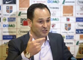"""Negoiță, pus la zid de o glorie: """"Sunt foarte revoltat. Ne-am pierdut identitatea, Dinamo nu mai e Dinamo"""""""