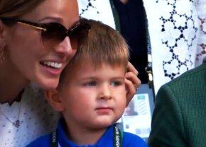 VIDEO+FOTO Novak Djokovic câștigă al 4-lea titlu pe iarba de la Wimbledon! Tenis PERFECT prestat în fața lui Kevin Anderson + Moment emoționant la final