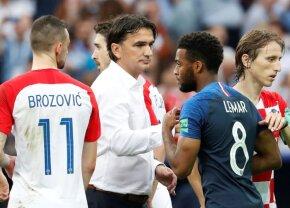 """Croații părăsesc Mondialul cu capul sus: """"La acel penalty s-a rupt totul"""" » Ce spune jucătorul turneului"""