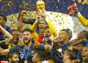 3 controverse care agită prima dimineață de după Mondial! » Ipocrizie, euforie, rasism. Tu ce părere ai?