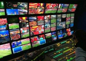 A explodat audiența TVR la finala Mondialului!