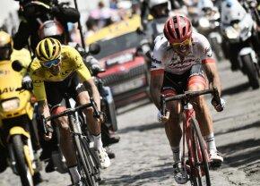 John Degenkolb, primul în Roubaix! Neamțul, la prima victorie mare după doi ani!