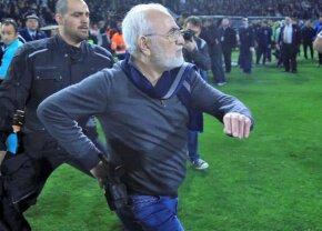 Dezvăluiri incredibile! Patronul lui PAOK ar face jocurile lui Putin: a folosit huligani pentru a provoca scandal într-o țară vecină!