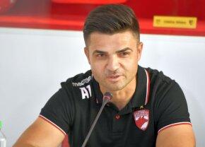 Bratu îi demoralizează pe fanii lui Dinamo: