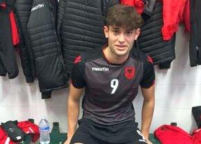 FCSB ar plănui un transfer straniu! Ar vrea să aducă un atacant albanez de 19 ani + reacția lui Becali