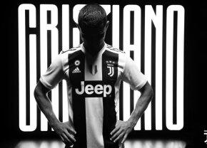 Cele 7 obiective care l-au făcut pe Ronaldo să semneze cu Juventus » Va fi cel mai bun marcator după un secol?