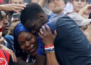 """Derapaje rasiste fără precedent: """"Francezii? Maimuțe cu o minge! Echipa de schimb a Africii"""" + Incredibil! Ce a titrat cotidianul spaniol Sport + cum s-a implicat Obama!"""