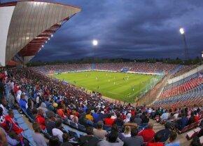 EXCLUSIV Stadionul Ghencea va fi demolat săptămâna viitoare! Care e situația arenelor Rapid și Arcul de Triumf