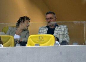 """Anamaria Prodan râde de un patron din Liga 1: """"E o copie proastă a lui Gigi Becali!"""""""