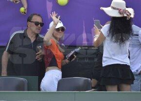 SIMONA HALEP. Ion Țiriac a comentat faptul că liderul WTA nu a participat la BRD Bucharest Open: