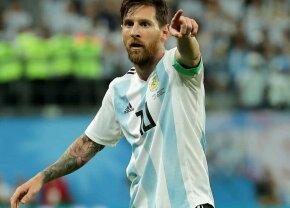 Messi a ajuns la capătul răbdării și l-a pus la zid pe antrenor: