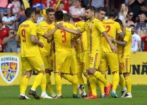 Incredibil! Stadionul pe care ar trebui să joace România în Liga Națiunilor n-a fost omologat nici pentru Liga 2