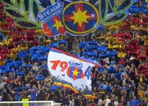 FRF a luat o decizie importantă pentru FCSB și pentru orgoliul roș-albaștrilor